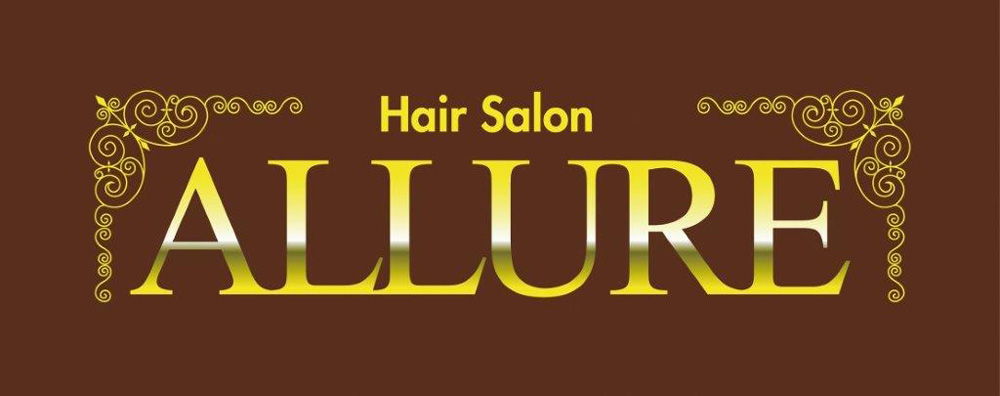 ALLUREロゴ